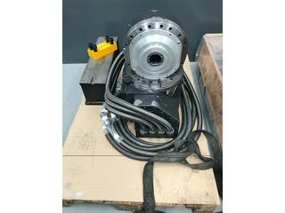 Milling machine DMG Mori NVX 5100 II / 40 RV, Y.  2013-13