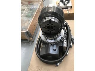 Milling machine DMG Mori NVX 5100 II / 40 RV, Y.  2013-14