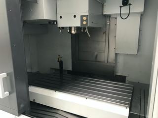 Milling machine DMG Mori NVX 5100 II / 40 RV, Y.  2013-7