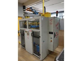 Lathe machine DMG Mori ZT 1500 Y Gentry-10
