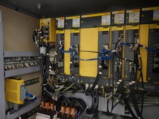 Lathe machine DMG Mori ZT 1500 Y Gentry-13