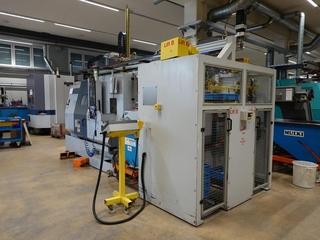 Lathe machine DMG Mori ZT 1500 Y Gentry-14