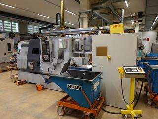 Lathe machine DMG Mori ZT 1500 Y Gentry-1
