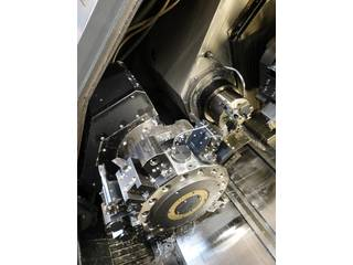 Lathe machine DMG Mori ZT 1500 Y Gentry-3