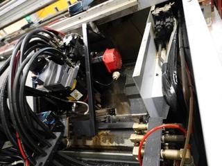 Lathe machine DMG Mori ZT 1500 Y Gentry-5