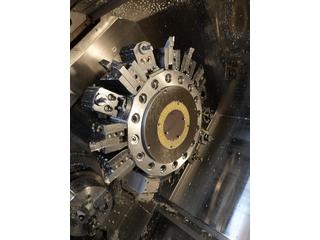 Lathe machine DMG Mori ZT 1500 Y Gentry-4