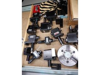 Lathe machine DMG Mori ZT 1500 Y Gentry-8