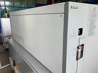 Lathe machine DMG NEF 400-9