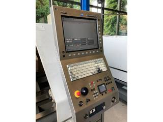 Lathe machine DMG NEF 400-11