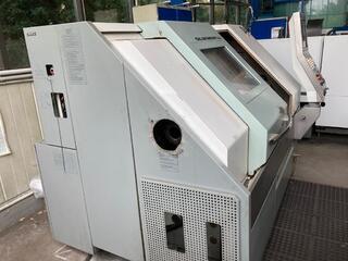 Lathe machine DMG NEF 400-12