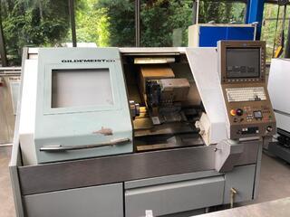Lathe machine DMG NEF 400-1