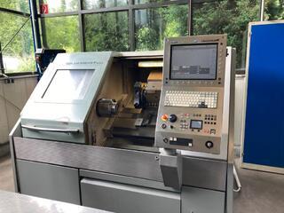 Lathe machine DMG NEF 400-6