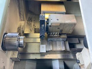 Lathe machine DMG NEF 400-8