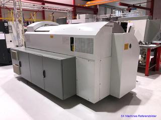 Lathe machine Gildemeister NEF 520-9