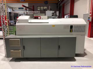 Lathe machine Gildemeister NEF 520-10