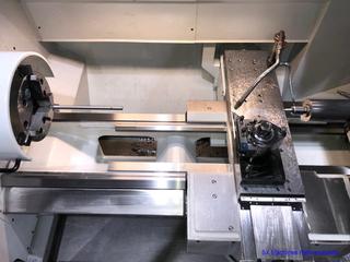 Lathe machine Gildemeister NEF 520-2