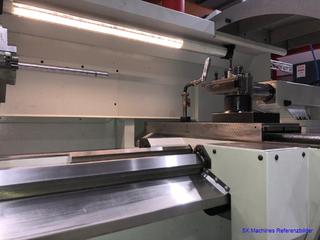 Lathe machine Gildemeister NEF 520-5