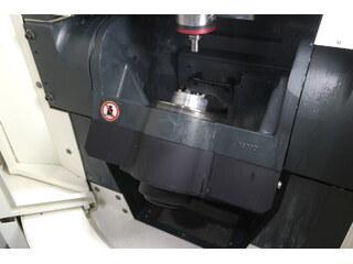 Milling machine DMG Sauer Ultrasonic 20 Linear, Y.  2010-4