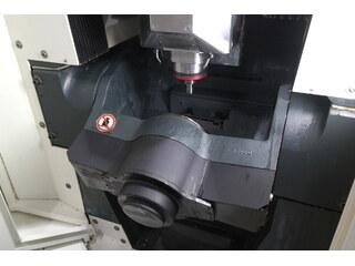 Milling machine DMG Sauer Ultrasonic 20 Linear, Y.  2010-5