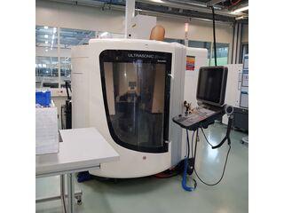 Milling machine DMG Sauer Ultrasonic 20 Linear-0