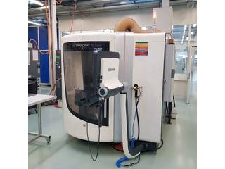 Milling machine DMG Sauer Ultrasonic 20 Linear-1