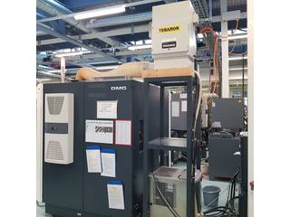 Milling machine DMG Sauer Ultrasonic 20 Linear-2