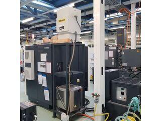 Milling machine DMG Sauer Ultrasonic 20 Linear-3