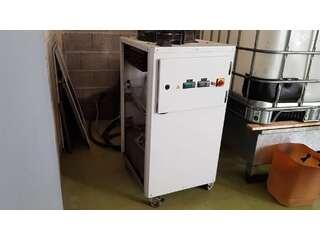 Milling machine DMG Sauer Ultrasonic 20 Linear-7