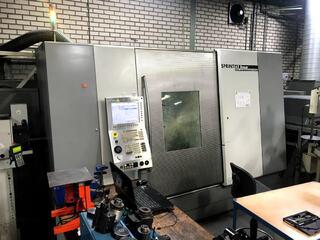Lathe machine DMG Sprint 65 Linaer-1