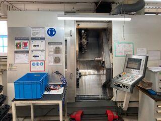 Lathe machine DMG Twin 42 II-5