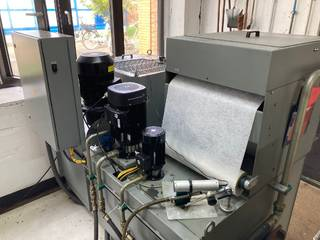 Lathe machine DMG Twin 42 II-8