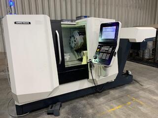Lathe machine DMG CLX 350 V4-0