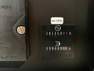 Lathe machine DMG CLX 350 V4-9
