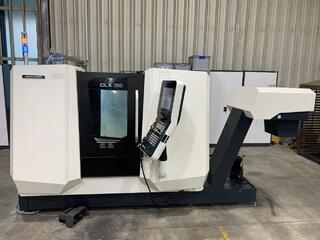 Lathe machine DMG CLX 350 V4-1