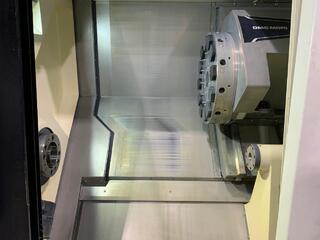 Lathe machine DMG CLX 350 V4-3