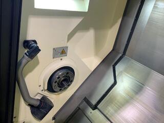 Lathe machine DMG CLX 350 V4-4