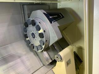 Lathe machine DMG CLX 350 V4-5