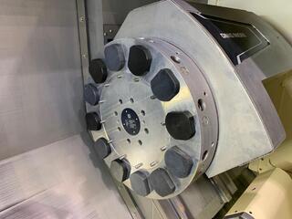 Lathe machine DMG CLX 350 V4-6