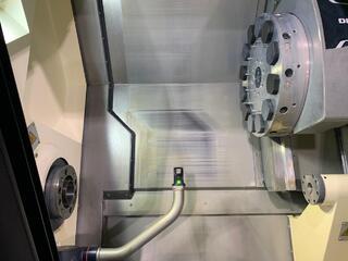 Lathe machine DMG CLX 350 V4-7