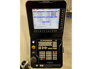 Lathe machine DMG CLX 350 V4-8