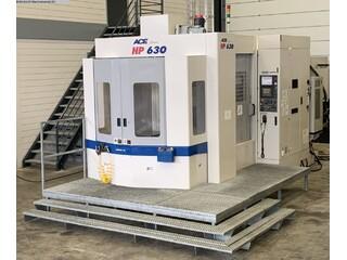 Milling machine Doosan ACE HP 630, Y.  2006-0