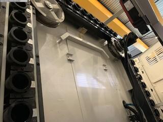 Milling machine Doosan ACE HP 630, Y.  2006-9