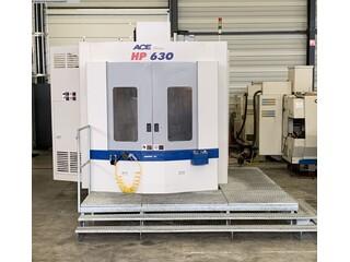 Milling machine Doosan ACE HP 630, Y.  2006-2