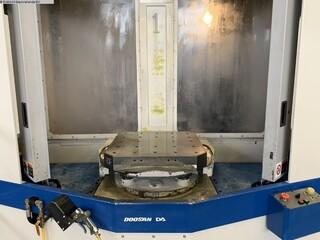 Milling machine Doosan ACE HP 630, Y.  2006-4