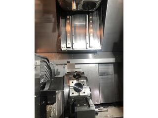 Lathe machine Doosan Puma MX 2100 ST-9