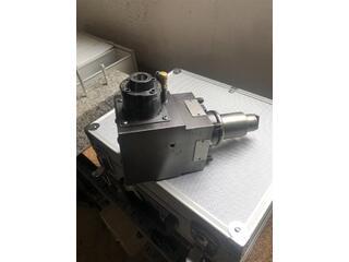 Lathe machine Doosan Puma MX 2100 ST-12