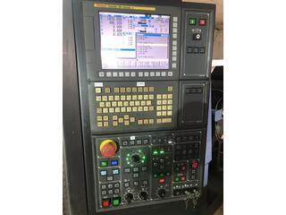 Lathe machine Doosan Puma MX 2100 ST-2