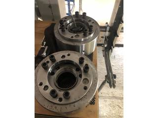 Lathe machine Doosan Puma MX 2100 ST-3