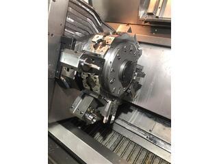Lathe machine Doosan Puma MX 2100 ST-7