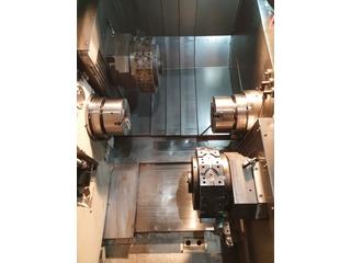 Lathe machine Doosan Puma TT 1800 SY-1